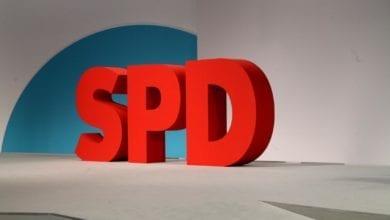 SPD Logo dts