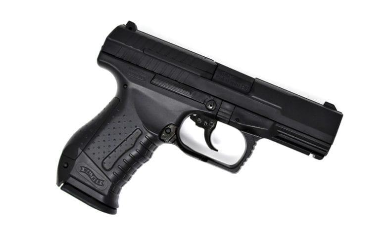 Softwair Pistole