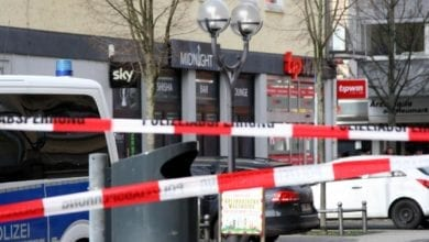 Tatort Hanau Anschlag