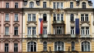Tschechien dts