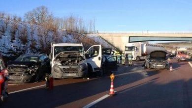 Unfall-A8-Unterknoeringen-22012021-91