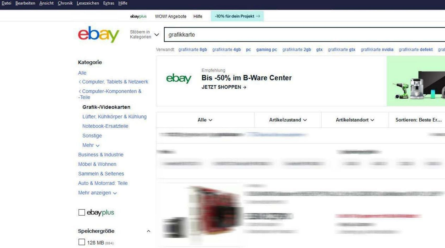 Ebay Konto Gesperrt Aus Sicherheitsgründen