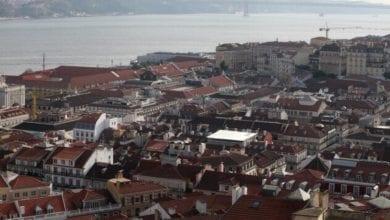 Altstadt von Lissabon dts