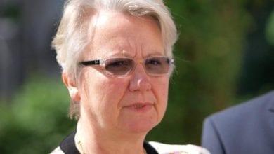 Annette Schavan dts