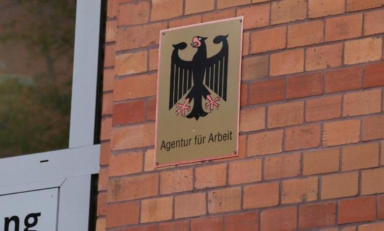Bundesagentur fuer Arbeit dts