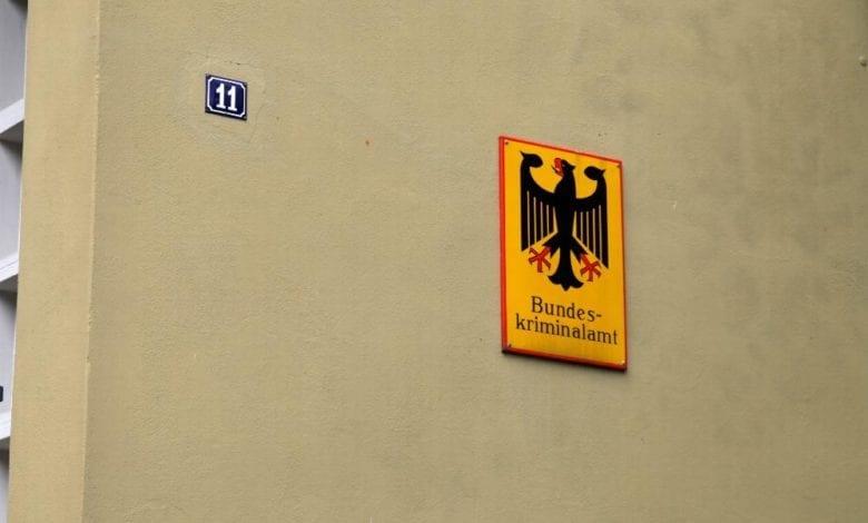 Bundeskriminalamt dts