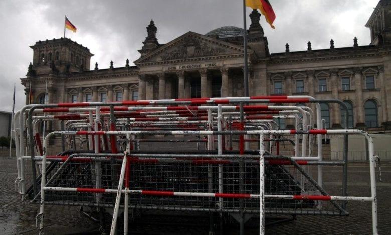 Bundestag dts