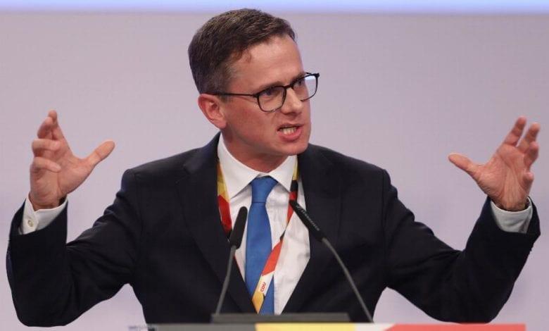 Carsten Linnemann dts