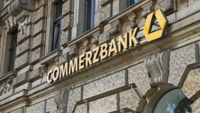Commerzbank dts