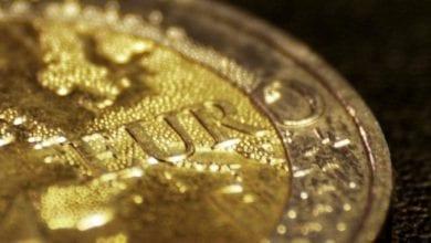 Euromuenze Geld dts