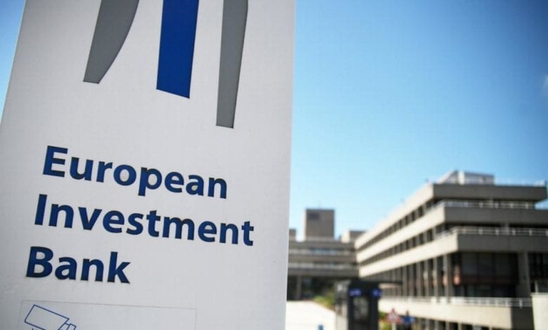 Europäische Investitionsbank dts