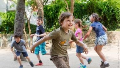Guenzburg Ferienbetreuung Schulkinder