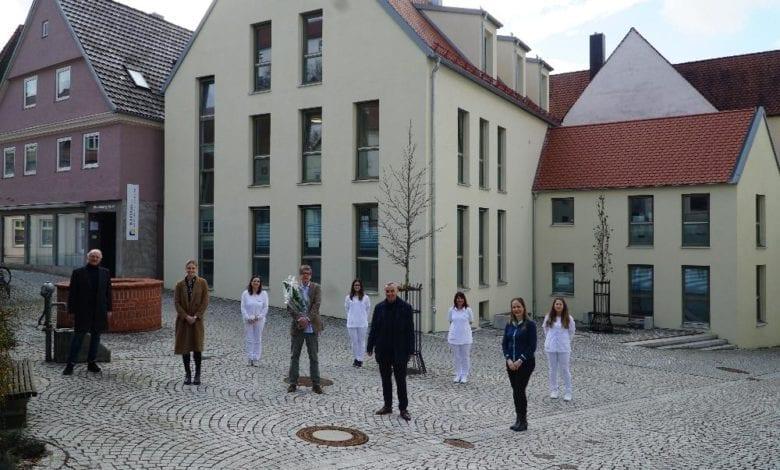 Guenzburg Gesundheitsstandort HNO TanjaSailer