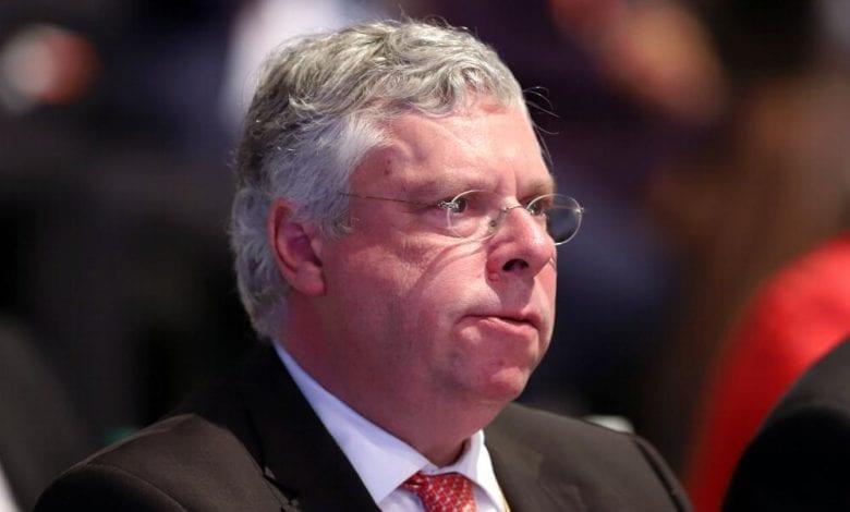 Jürgen Hardt dts