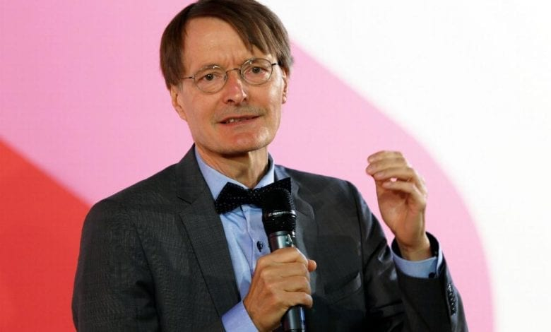 Karl Lauterbach SPD dts