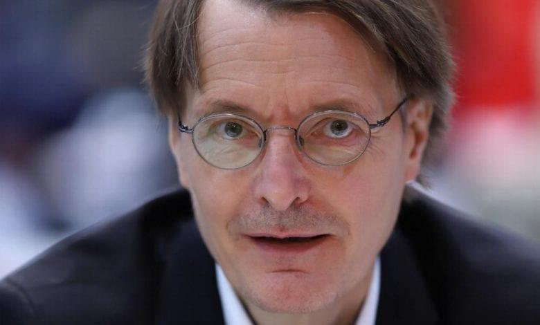 Karl Lauterbach der SPD dts