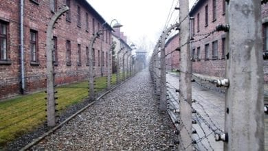Konzentrationslager dts