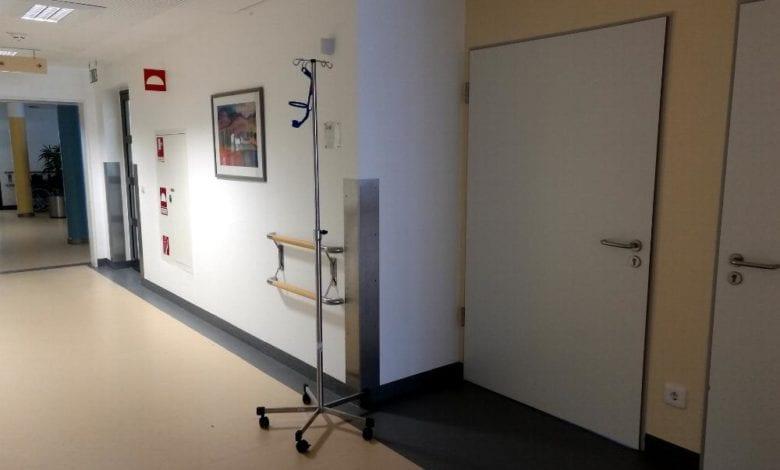 Krankenhaus dts