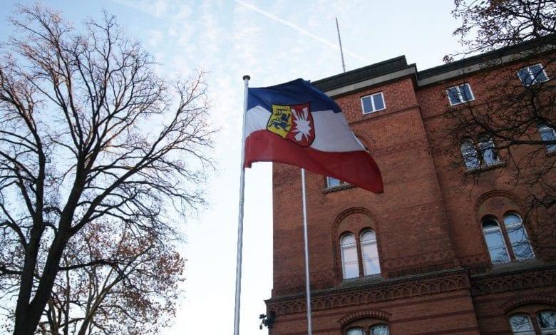 Landtag von Schleswig-Holstein in Kiel dts