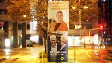 Landtagswahl in Baden-Württemberg dts