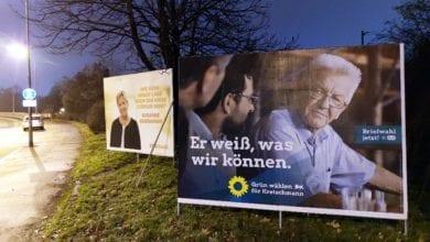 Landtagswahl in Baden-Wuerttemberg dts
