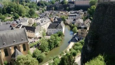 Luxemburg-Stadt dts