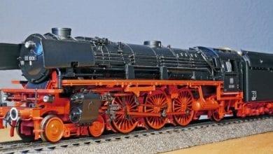 Maerklin Modeleisenbahn