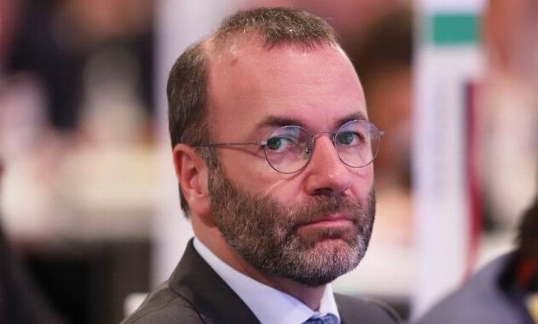Manfred Weber dts
