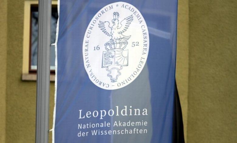 Nationale Akademie der Wissenschaften Leopoldina dts