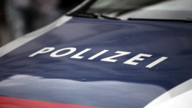 Österreichische Polizei dts