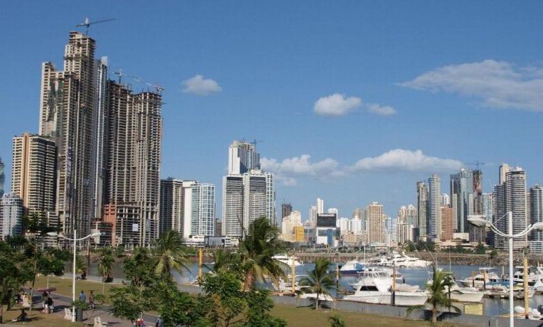 Panama-City dts