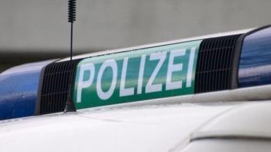 Polizeiwagen dts