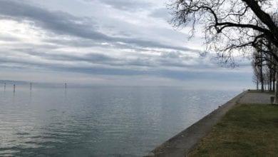 Staat Uferansicht