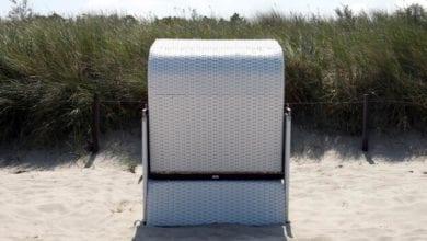 Strandkorb dts