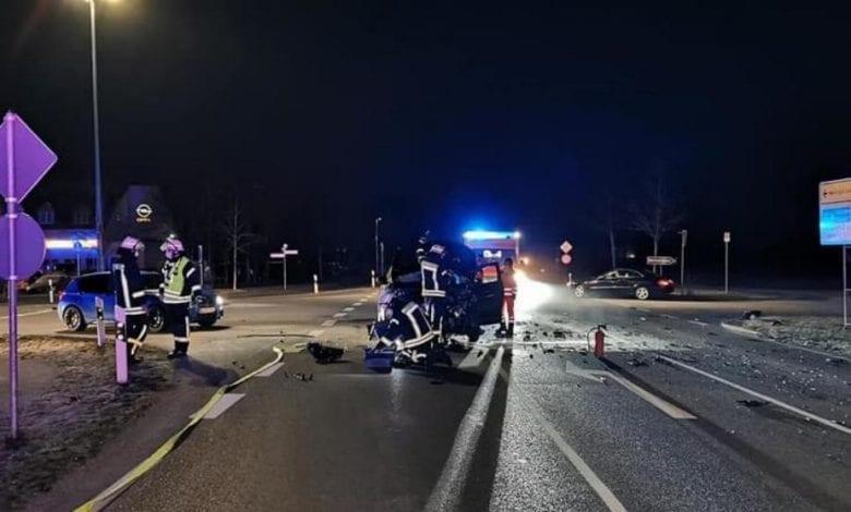 Unfall Herbertshofen 24022021 1