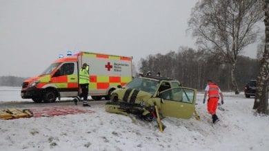 Unfall Jettingen Goldbach 10022021 3