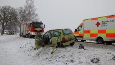 Unfall Jettingen Goldbach 10022021 5