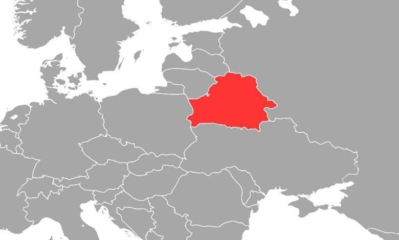 Weißrussland dts