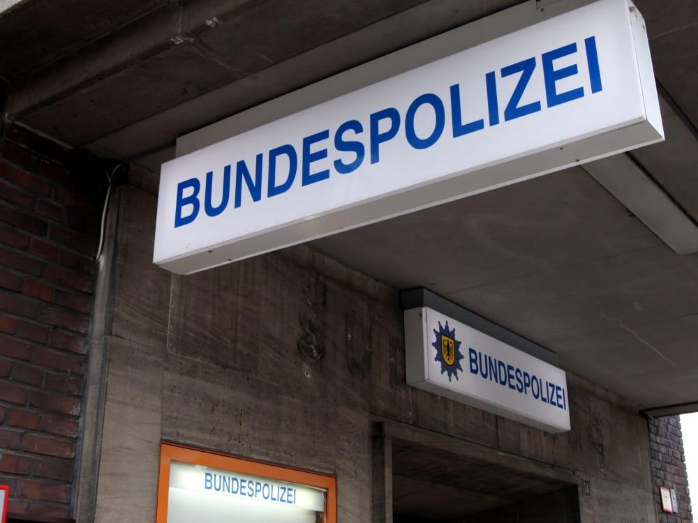Bundespolizei Nachrichten