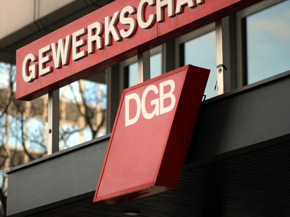 DGB begrüßt SPD-Vorstoß für höheren Mindestlohn