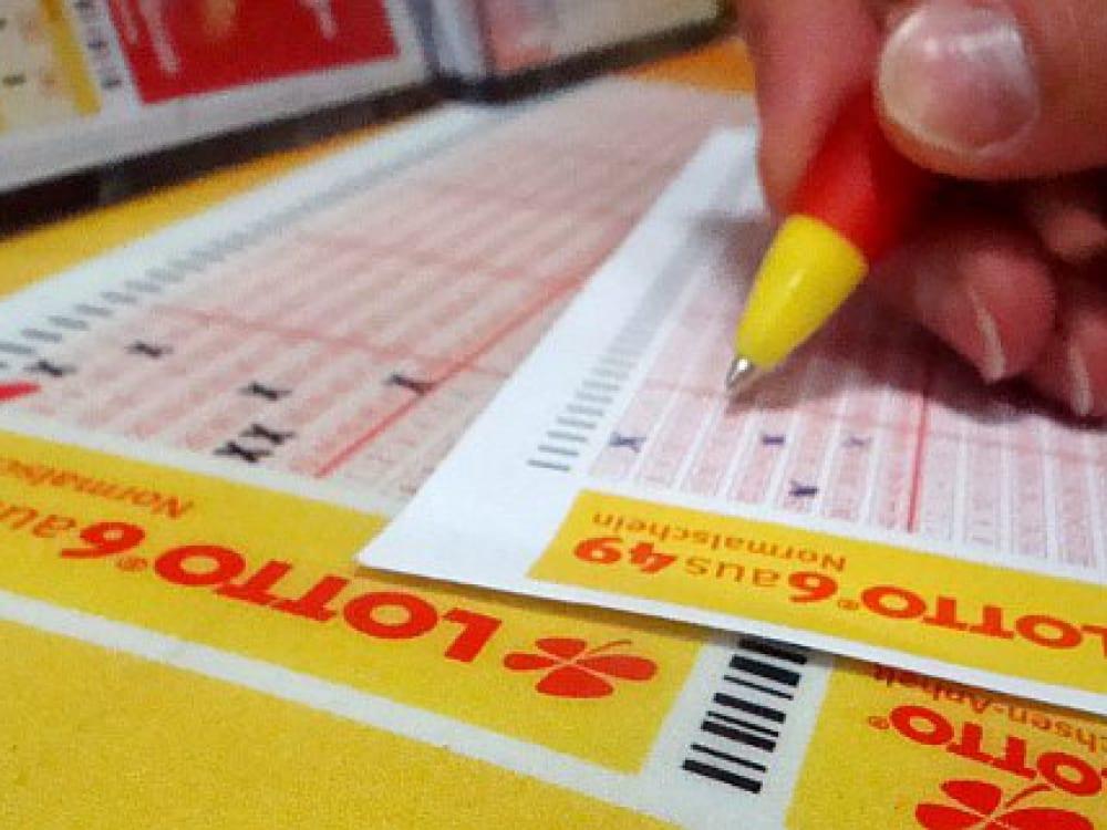 Samstag Lottozahlen 2021