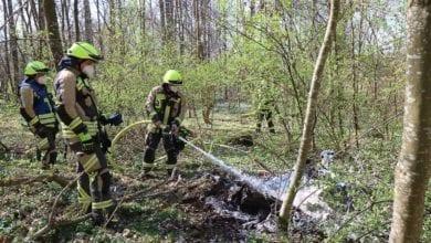 Brand Wald Birket Guenzburg 02042021 4