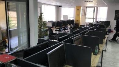 Callcenter Kosovo