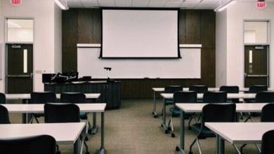 Klassenzimmer Schule Unterricht
