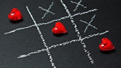Liebe Herzen